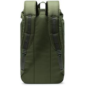 Herschel Thompson Light Backpack 17L, cypress